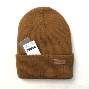 thirtytwo 32 Heater Beanie Hat Ribbed Thinsulate